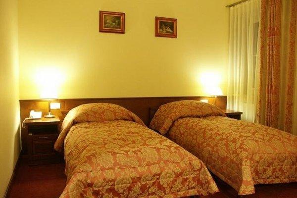 Eurohotel Swarzedz - фото 3
