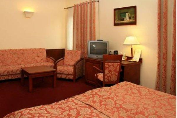Eurohotel Swarzedz - фото 4