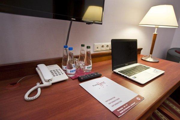 Eurohotel Swarzedz - фото 5