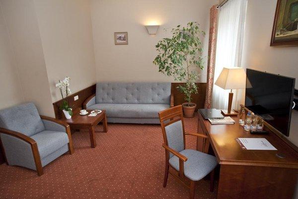 Eurohotel Swarzedz - фото 6