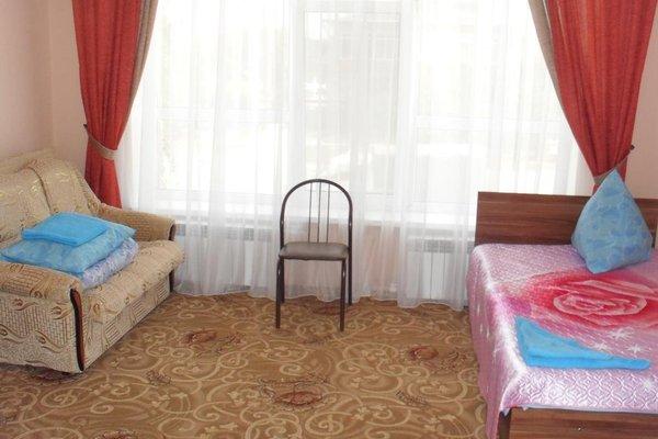 Гостевой дом Визит - фото 46