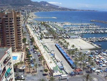 Guesthouse Pension Los Faroles