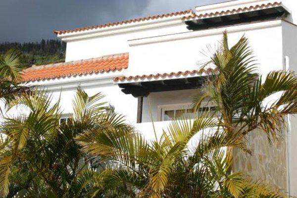 Apartamentos y Bungalows Finca Colon - фото 21