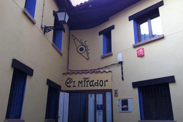 Posada el Mirador - фото 12