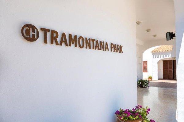 Aparthotel Tramontana Park - фото 16