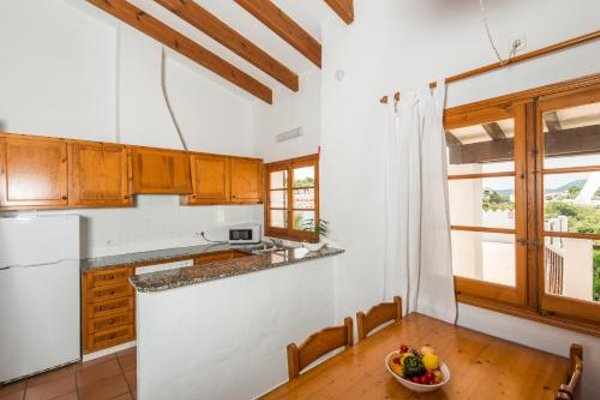 Villas Playas de Fornells - 11