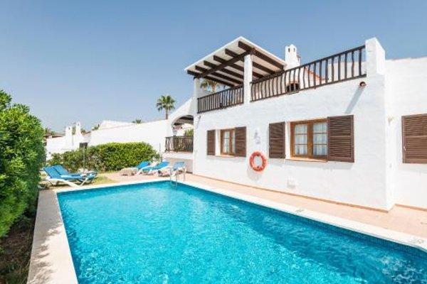 Villas Playas de Fornells - 18