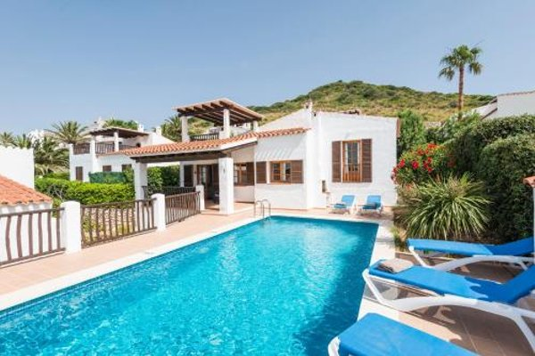 Villas Playas de Fornells - 19
