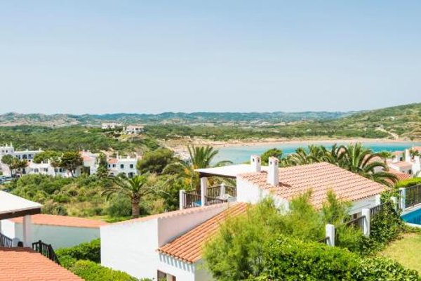 Villas Playas de Fornells - 21