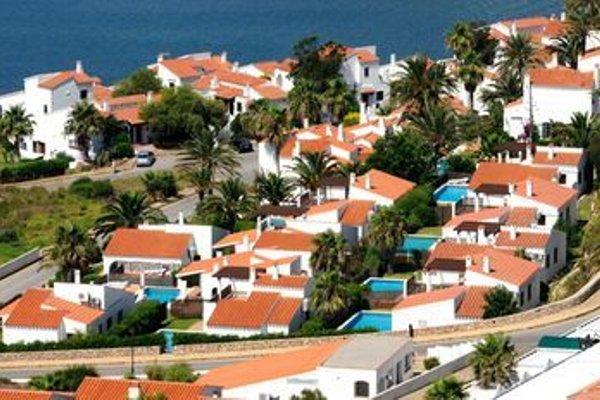 Villas Playas de Fornells - 22