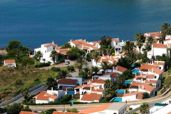 Villas Playas de Fornells - 23