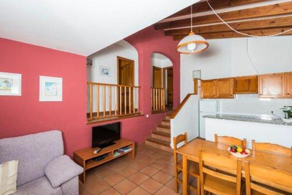 Villas Playas de Fornells - 3