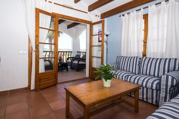 Villas Playas de Fornells - 7