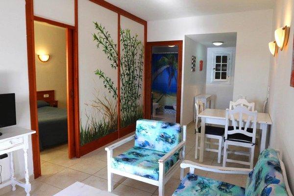 Apartamentos El Bergantin Menorca Club - фото 50