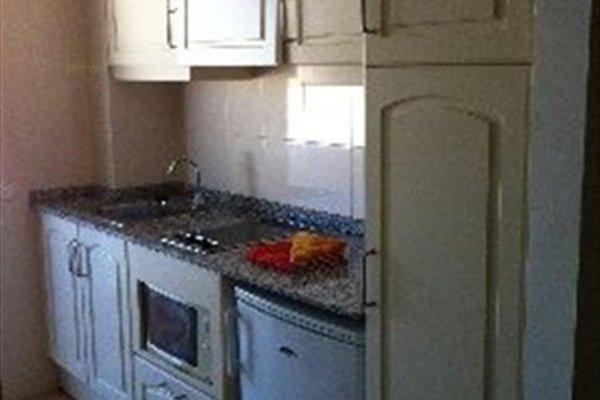 Apartamentos El Bergantin Menorca Club - фото 10