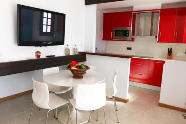 Apartamentos El Bergantin Menorca Club - фото 11