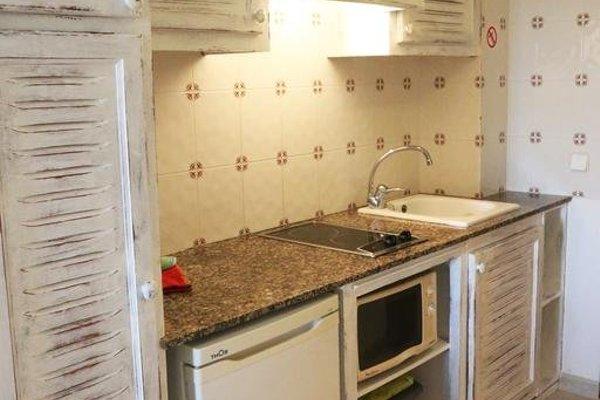 Apartamentos El Bergantin Menorca Club - фото 12