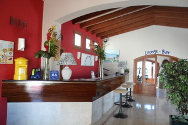 Apartamentos El Bergantin Menorca Club - фото 15