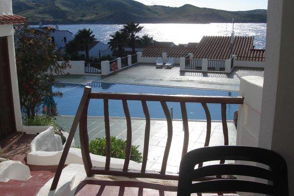 Apartamentos El Bergantin Menorca Club - фото 16