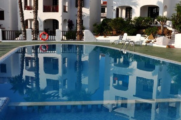 Apartamentos El Bergantin Menorca Club - фото 17
