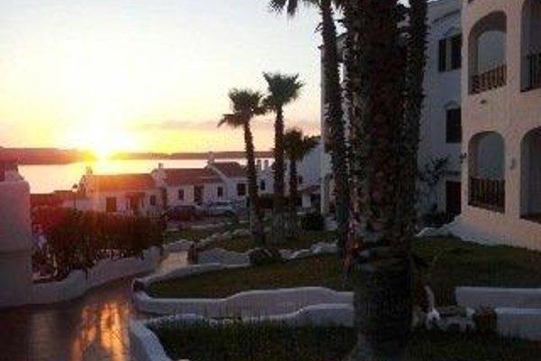 Apartamentos El Bergantin Menorca Club - фото 18