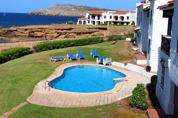 Apartamentos El Bergantin Menorca Club - фото 19