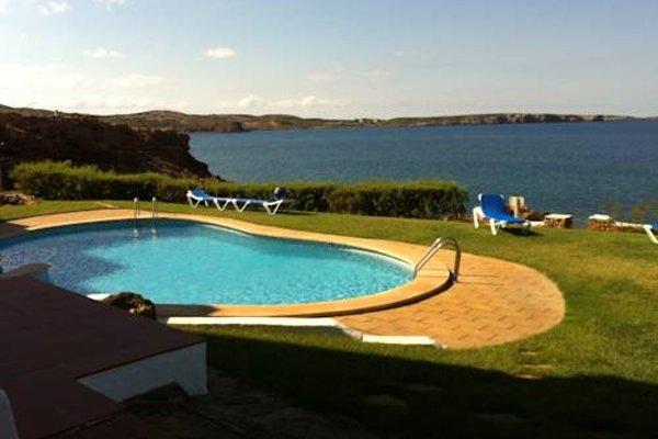 Apartamentos El Bergantin Menorca Club - фото 20