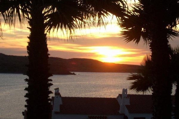 Apartamentos El Bergantin Menorca Club - фото 21