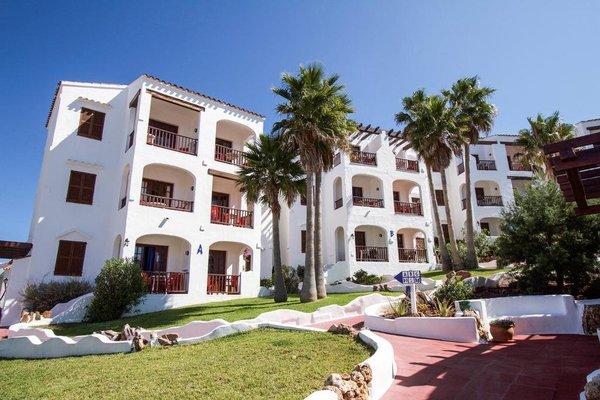 Apartamentos El Bergantin Menorca Club - фото 22