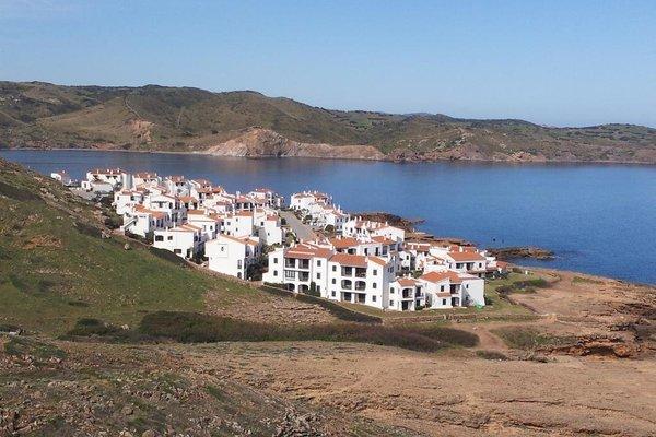 Apartamentos El Bergantin Menorca Club - фото 23