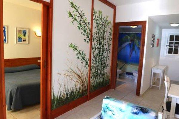 Apartamentos El Bergantin Menorca Club - фото 3