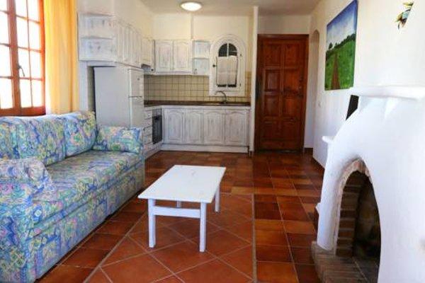 Apartamentos El Bergantin Menorca Club - фото 5