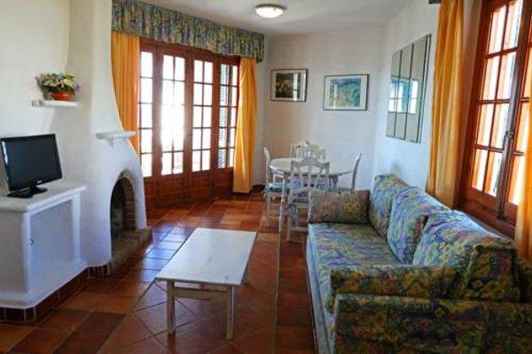 Apartamentos El Bergantin Menorca Club - фото 6