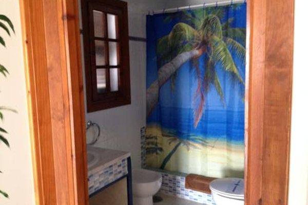 Apartamentos El Bergantin Menorca Club - фото 8