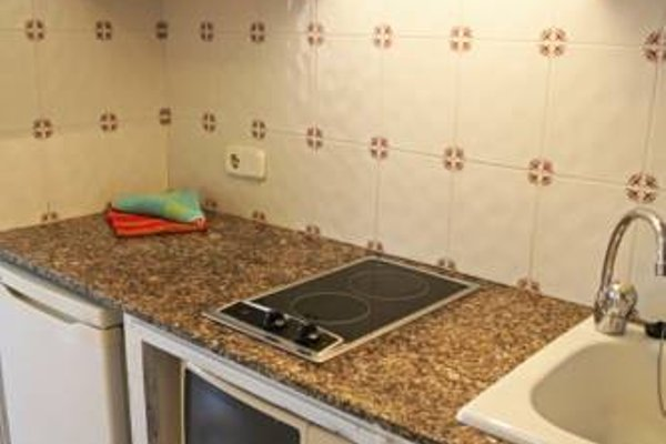 Apartamentos El Bergantin Menorca Club - фото 9