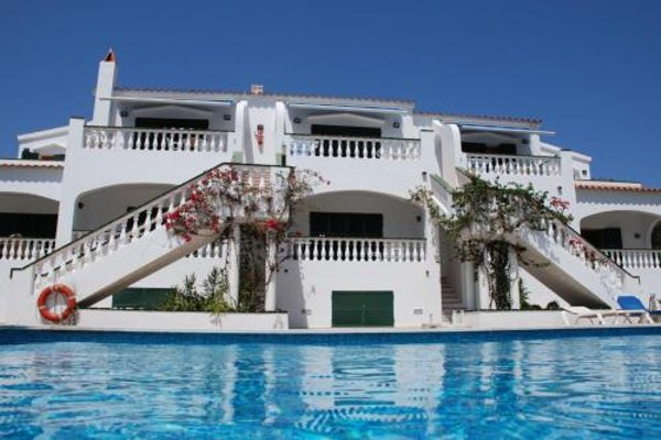 Apartamentos Jamaica - 50