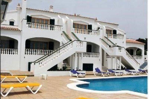 Apartamentos Jamaica - 3