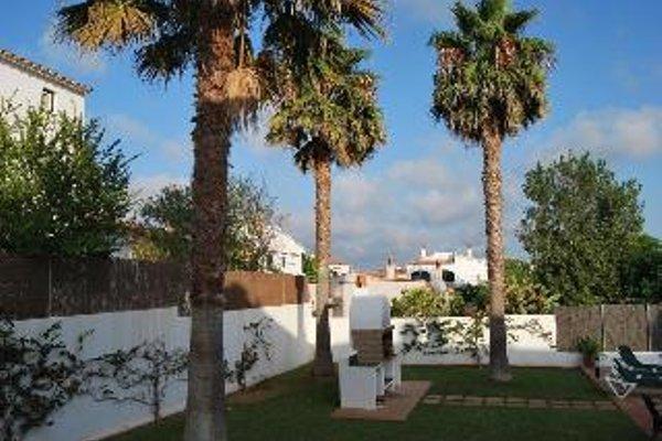 Apartamentos Jamaica - 4