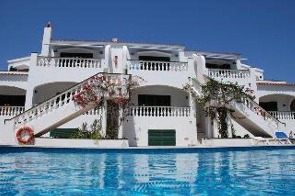 Apartamentos Jamaica - 5