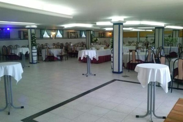 Hotel Castro - фото 20