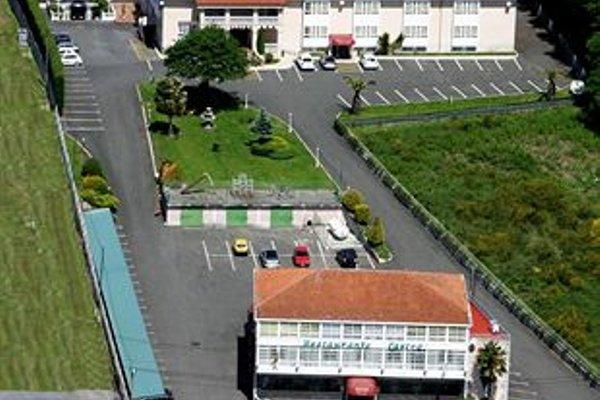 Hotel Castro - фото 21