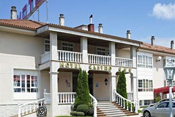 Hotel Castro - фото 22