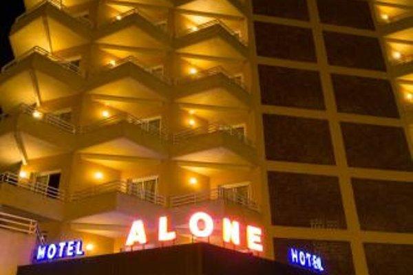 Hotel Alone - фото 17