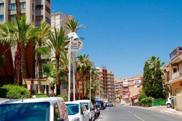 Apartamentos Jesus Benidorm Playa - фото 20