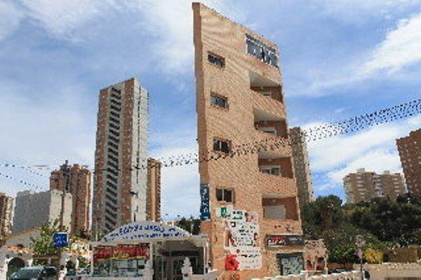 Apartamentos Jesus Benidorm Playa - фото 23