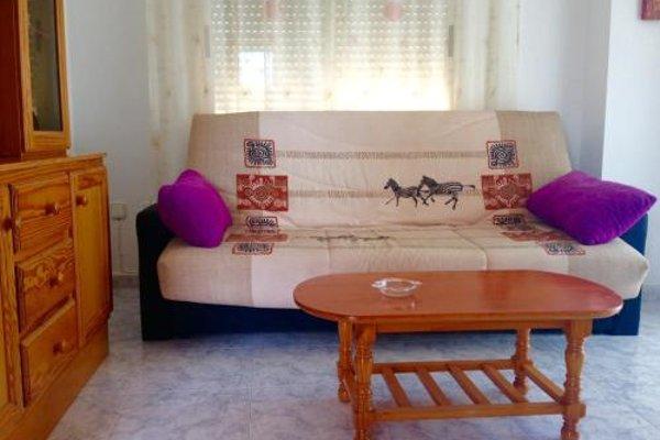Apartamentos Jesus Benidorm Playa - фото 7