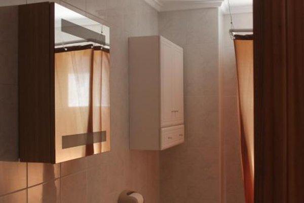 Apartamentos Jesus Benidorm Playa - фото 9