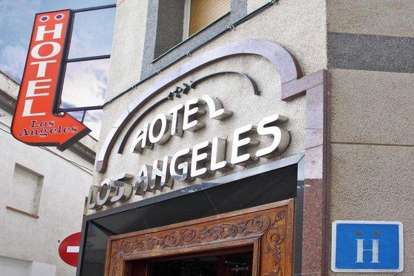 Hotel Los Angeles - фото 19
