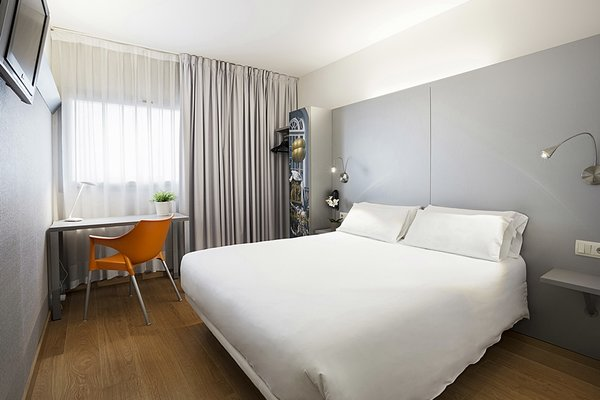B&B Hotel Figueres - 32