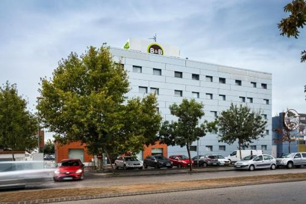 B&B Hotel Figueres - 23